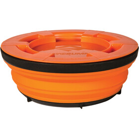 Sea to Summit X-Seal & Go Large orange